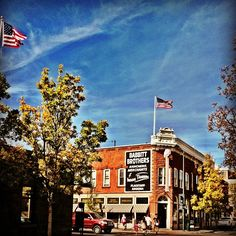 Cruise or explore the shops in downtown Flagstaff and you'll walk the historical lines that began in this small town years ago.