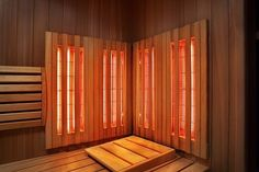 Infrared saunas are gaining popularity as a new insomnia cure, but what does the science say? Can infrared saunas really help you sleep, and if so, how do they do it? Learn about the potential sleep benefits of infrared sauna therapy. Best Infrared Sauna, Infrared Sauna Benefits, Infra Sauna, Roman Bath House, Dental Bridge Cost, Sauna Kits, Portable Sauna, Traditional Saunas, Dry Sauna