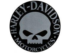 Willie G Skull Harley Davidson Motorcycles