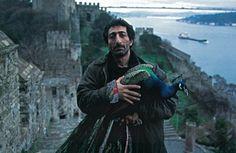 Ahmet Uğurlu tabutta rövaşata