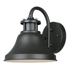 "Bayport Collection Dark Sky $56.91 7 3/4"" High Outdoor Wall Light - #M5911 