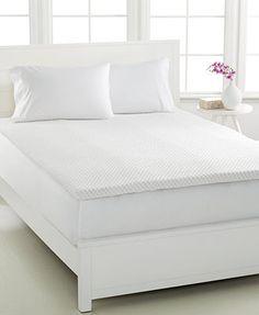 Dorma Tencel Blend Memory Foam Mattress Topper Dunelm