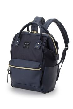 Buy 100% authentic Japan anello backpack (anello x the emporium, limited edition) Japan hot selling (Leather/Navy color) online at Lazada. Discount prices and promotional sale on all. Free Shipping.