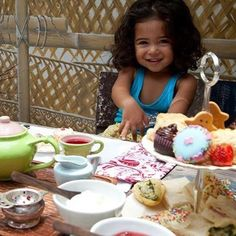 It's tea time kids!  A unique combination of tea lounge restaurant antique shop and book store Biku is the perfect place to relax refuel and pick up a unique nicknack or two.  Plus they have a gorgeous kids' tea set!  More info below.  #mylittlesteps #balikids #balilife #tea #bali #ig_kids #familytrip #familytravel  BIKU TEA FOR KIDS: Known for its afternoon tea including @bikubali Childrens High Tea this place has the right vibe. Tea and cake themed coloring sheets and a huge basket of toys…