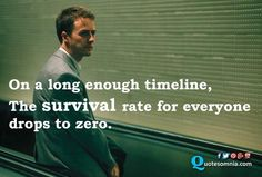 Fight club Quotes , Quotesomnia