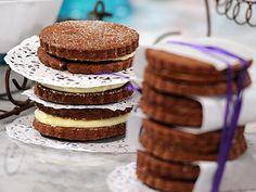 Recetas | Sándwich de chocolate | Utilisima.com