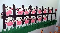 Farm activities, animal activities, preschool themes, preschool crafts, far