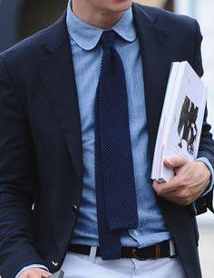 Favorite tie of my love :)