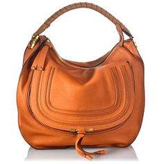 white chloe handbag - Chloe 'Marcie' Large Hobo Handbag | Chloe Handbags - Bag Borrow or ...