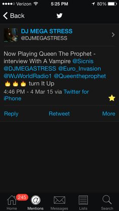 S/O to the Euro Invasion WuWorldRadio.com