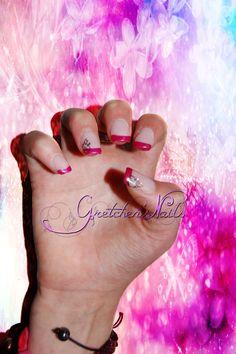 nails,  ongles gel,  Rejoignez-nous sur facebook: https://www.facebook.com/GretchensNails