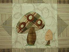 Японский пэчворк! Квилт из блоков. Блок №6. | Ярмарка Мастеров - ручная работа, handmade