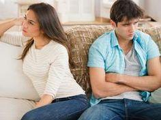 Suspicion in marriage