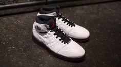 Air Jordan I « He Got Game »