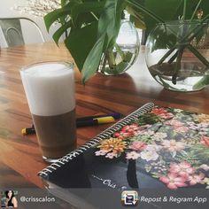 Começar o dia e a semana com tudo planejado no Daily Planner fica muito mais fácil e gostoso!  Compre online • receba em casa www.paperview.com.br #meudailyplanner #plannergirl #planneraddict #goodmorning #planning