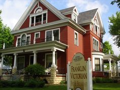 Franklin Bed and  Breakfast