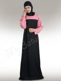 Eliza Abaya. Daily Wear Abaya