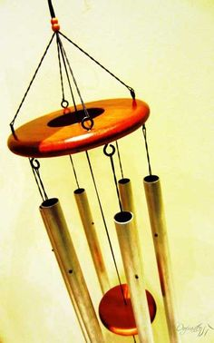 """An Engineering Approach to Wind Chime Design"". It contains everything -- and I mean everything -- you'll need to know about chimes: ---Easy DIY Design and Build a Tubular-Bell Wind Chime Set from Tubes, Pipes or Rods"