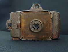 Vintage Cameras | Lostinthot Univex Minicam AF5.
