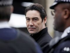 Nathaniel Parker as Inspector Linley