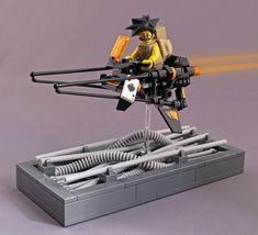 Lego Plane, Lego Ship, Lego Spaceship, Lego Mechs, Cool Lego Creations, Futuristic Cars, Lego Creator, Lego Models, Lego Instructions