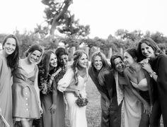 La boda de Teresa y Pablo   Casilda se casa