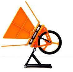 Reprap-Windturbine: Stirling