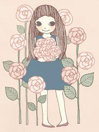 Virgo - Yoko Furusho - Baby Zodiac Signs