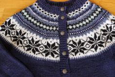 Ruths datter: Nancy for sin vei Fair Isle Knitting, Knitting Projects, Knitted Hats, Christmas Sweaters, Crochet, Knits, Google, Ideas, Fashion
