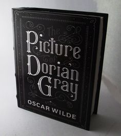 Bookbox The Picture of Dorian Gray - Paper St.