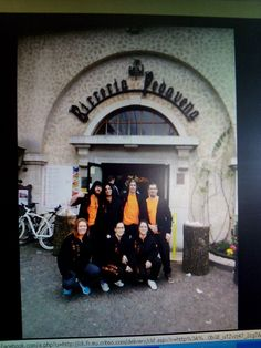 Team Romagna Dart