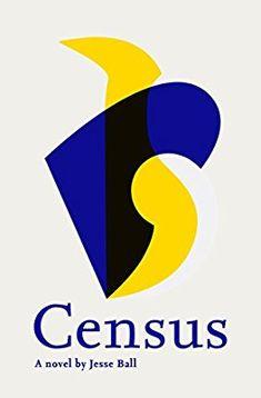 May    Census: Amazon.co.uk: Jesse Ball (Library)