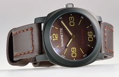 Magrette Regattare Vintage Limited Edition Watch