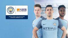 El Manchester City amplía su contrato de patrocinio regional con SHB