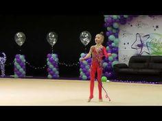 Rhythmic Gymnastics, Leotards, Concert, Sports, Youtube, Gymnastics, Dance, Navy Tights, Hs Sports