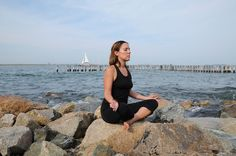 My favorite 5 minute Meditation exercise