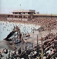 New Brighton Baths