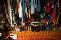 Closet Visit: Taralyn Thuot