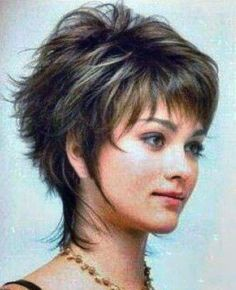 99 Awesome Short Shaggy Hairstyles Luminous Auburn Short Shaggy Haircuts with Bangs for Women, Short Shaggy Hairstyles for Girls, 50 Short Shag Haircuts to Request In 2020 Hair Adviser, Shag Hairstyles for Men 50 Cool Ideas Men Hairstyles World. Short Shaggy Bob, Short Shag Hairstyles, Shaggy Haircuts, Short Hairstyles For Women, Short Pixie, Hairstyle Short, Hairstyles Haircuts, Shag Bob, Decent Hairstyle