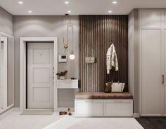 Hallway Furniture, Home Decor Furniture, Home Decor Bedroom, Home Entrance Decor, Entryway Decor, Apartment Interior Design, Interior Design Living Room, Home Room Design, House Design