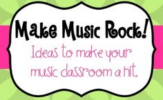 Make Music Rock!