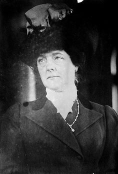 Frances Ellen Work (October 27, 1857 – January 26, 1947) was an American heiress and socialite. She was a great-grandmother of Diana, Princess of Wales, and her great-great-grandchildren include the Duke of Cambridge.
