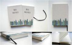 Boss notebook :)   #pracowniazeszytow #notebooksdesign