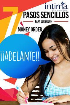 Como Llenar un Money Order Paso a Paso ¡Sigue este tutorial!