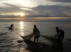Filipijnen: Please come. We're open