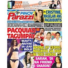 Pinoy Parazzi Vol 7 Issue 144 November 24 – 25, 2014 http://www.pinoyparazzi.com/pinoy-parazzi-vol-7-issue-144-november-24-25-2014/