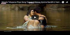 Marala Telupana Priya Song Teaser || Prince, Vyoma Nandhi || Vani M Kosaraju || Shekar Chandra