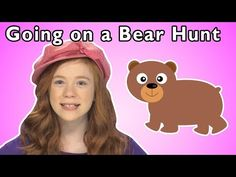 Going on a Bear Hunt and More Nursery Rhymes from Mother Goose Club! Sing along with your favorite Mother Goose Club characters to the classic nursery rhyme . Girl Scout Songs, Girl Scouts, Classic Nursery Rhymes, Mother Goose, Play Houses, Singing, To Go, Bear, Club