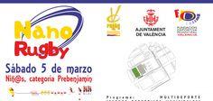 Salva la veu del Poble: La Federación de Rugby de la Comunidad Valenciana ...