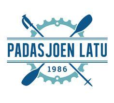 Logo design for Padasjoen Latu My Design, Logo Design, Graphic Design, Industrial Design, Logos, Home Decor, Decoration Home, Industrial By Design, Room Decor